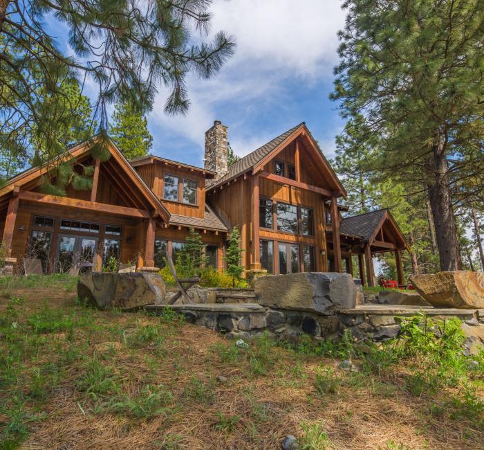 All Vacation Homes: Suncadia Resort, Cle Elum, Roslyn